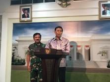 Simak! Ini 3 Perintah Jokowi terkait Kerusuhan di Papua