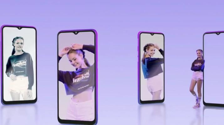 Realme akhirnya membawa ponsel Realme XT ke Indonesia. Peluncurannya dilakukan pada 23 Oktober 2019 dan akan dijual mulai 2 November 2019.