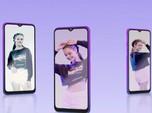 Catat! Realme XT Masuk RI 23 Oktober, Ponsel Berkamera 64 MP