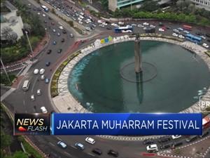 Asyik! Weekend Ini Ada Jakarta Muharram Festival