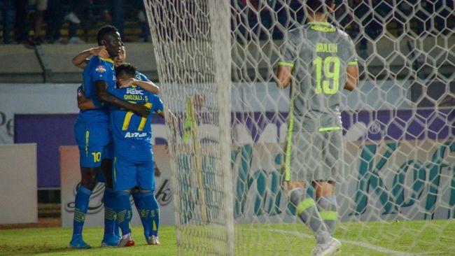 Jadwal Siaran Langsung Liga 1: Tira Persikabo vs Persib