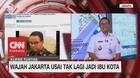 VIDEO: Wajah Jakarta Usai Tak Lagi Jadi Ibu Kota (6-6)