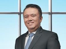 Kisruh Direksi BTN, Oni Febriarto Jadi Plh Dirut Bank BTN