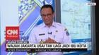 VIDEO: Wajah Jakarta Usai Tak Lagi Jadi Ibu Kota (5-6)