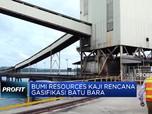 Bumi Resources Kaji Rencana Gasifikasi Batu Bara