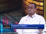 BEI : Insentif  Levy Fee Akan Tingkatkan Perdagangan ETF