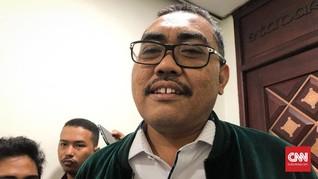 Wakil Ketua MPR Sebut Tak Ada Poin Pindah Ibu Kota di GBHN