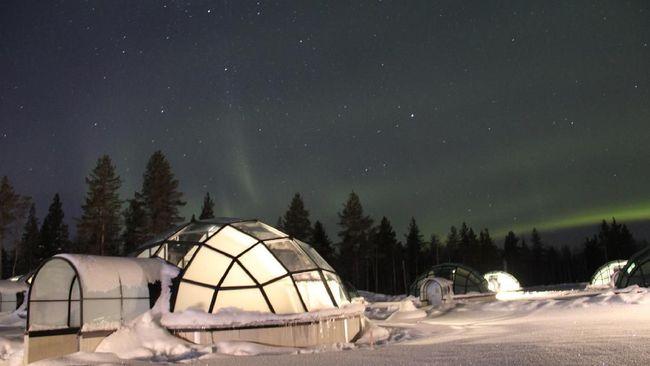 Rekomendasi Penginapan 'Bersahabat' di Finlandia