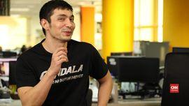VIDEO: 'Gundala' soal Kekuatan Super dan Penyesalan Hidup