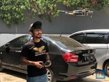 Mantap! Hobi Mahal, Pria Ini Dulang Rezeki Jadi Pilot Drone