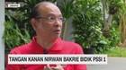 VIDEO: Tangan Kanan Nirwan Bakrie Bidik PSSI 1