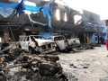 Kantor Dibakar Massa, Layanan Bea Cukai Jayapura Terhenti