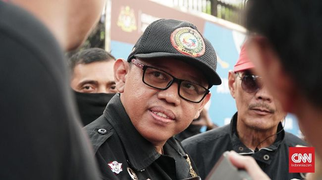 Batal Demo, Massa Ojol Temui Perwakilan Kedubes Malaysia
