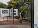 Melihat Wajah Jakarta, Ibu Kota yang Bakal Jadi Kenangan