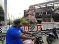 Sabtu Pagi, Aktivitas Warga Jayapura Berangsur Normal