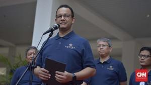 FPI Protes Keras Anies soal Penghargaan Diskotek dan Izin DWP