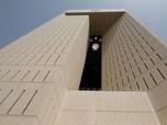 Moody's Perkirakan Ekonomi Syariah Negara Ini Bakal Melesat
