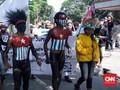 Pengamat Dorong Pemerintah Lawan Balik Isu Hoaks Papua