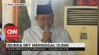 VIDEO: SBY Ikhlas Kehilangan Dua Perempuan Tersayang