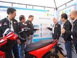 Janji dari Bos PLN: Berikan Kemudahan untuk Kendaraan Listrik