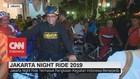 VIDEO: Anies Baswedan Meriahkan Jakarta Night Ride 2019