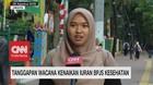 VIDEO: Tanggapan Warga Terkait Kenaikan Iuran BPJS Kesehatan