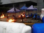 Bukan Cuma Demo, Ini Risiko Lain Bisnis di Hong Kong