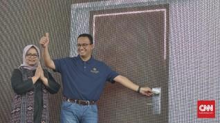 Anies Yakin Rumah DP Rp0 Tak Dijual Kembali