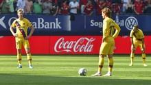 Jelang Dortmund vs Barcelona, Blaugrana Trauma Laga Tandang