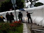Makin Rusuh! Demonstran Akan Blokir Bandara Hong Kong
