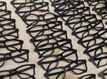 Para Pengguna Kacamata, Waspada Covid-19 Nempel di Permukaan!
