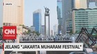 VIDEO: Mengintip Persiapan Jelang 'Jakarta Muharam Festival'