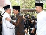 SBY Temui Jokowi, Bahas Kursi Menteri untuk AHY?