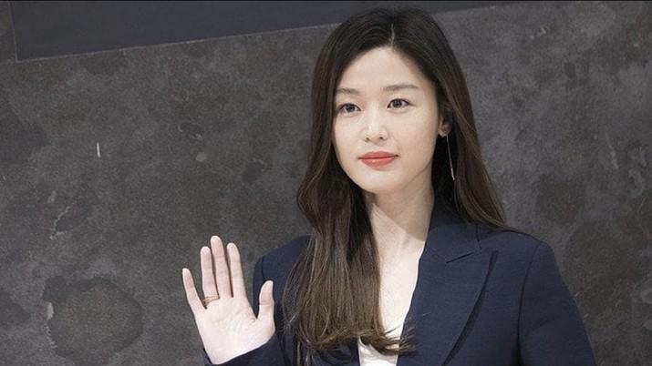 jun ji hyun (junjihyun.officialInstagram)