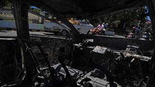 Komnas HAM Papua Terima 154 Pengaduan Sepanjang 2019