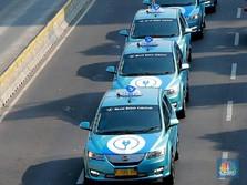 Janji Insentif Mobil Listrik: Bebas BBN Sampai Diskon Tarif