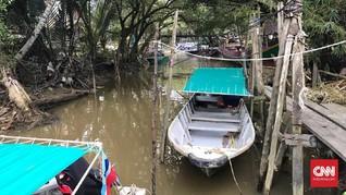 RI-Malaysia Akan Sepakati Perbatasan Negara di Dua Titik
