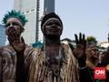 Kemensos Salurkan Rp7,3 Miliar untuk Papua dan Papua Barat