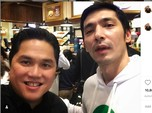 Kenapa Erick Thohir & Bakrie Masuk di Gundala?