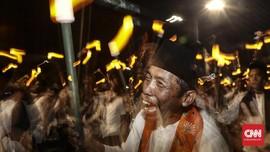FOTO: Semarak Jakarta Muharram Festival 2019