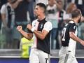 Jelang Inter vs Juventus, Ronaldo Buru Rekor Legenda Milan