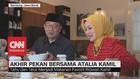 VIDEO: Berakhir Pekan Bersama Atalia Kamil