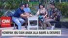 VIDEO: Hobi Memasak, Desiree Menginspirasi Warganet