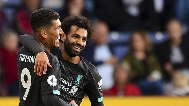 Mane Mengamuk di Bangku Cadangan Liverpool, Salah Dituding