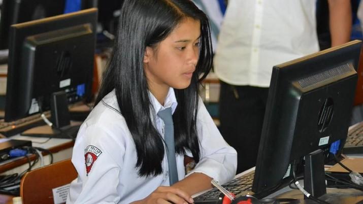 Bila Tol Langit tersambung, maka 514 Kabupaten dapat internet cepat.