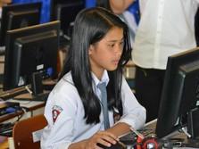 Tol Langit Palapa Ring Jokowi Buat Internet 514 Daerah Ngebut