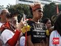 Telkomsel Sebut Belum Ada Arahan Buka Internet Papua