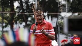 Wiranto: Papua Saat Ini Tidak Dibuka bagi Orang Asing