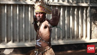 ICJR Sebut Blokir Internet Papua Langgar UU ITE