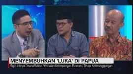 VIDEO: Menyembuhkan 'Luka' di Papua (3/3)